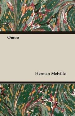 Omoo - Melville, Herman