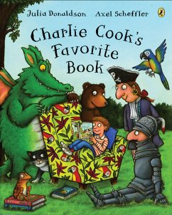 Charlie Cook´s Favorite Book