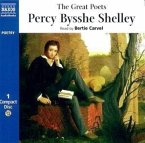 Percy Bysshe Shelley, 1 Audio-CD