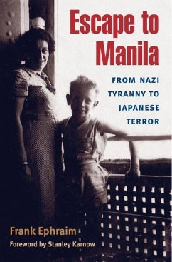 Escape to Manila - Ephraim, Frank