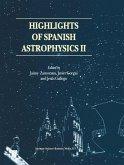 Highlights of Spanish Astrophysics II
