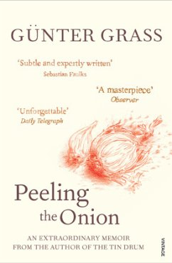 Peeling the Onion - Grass, Gunter