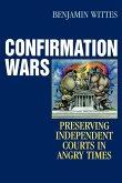 Confirmation Wars