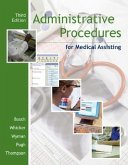 Administrative Procedures for Medical Assisting [With CDROM]