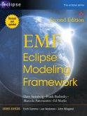 EMF. Eclipse Modeling Framework