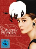 Audrey Hepburn - Die Rubin Collection (5 DVDs)