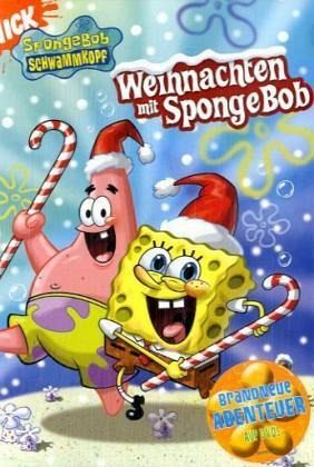 spongebob schwammkopf weihnachten mit spongebob film. Black Bedroom Furniture Sets. Home Design Ideas