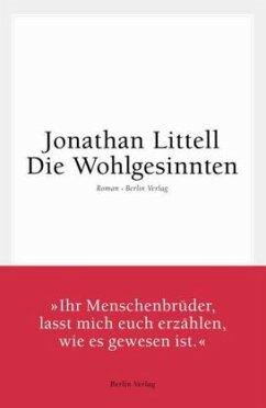 Die Wohlgesinnten - Littell, Jonathan