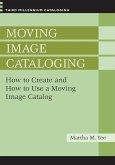 Moving Image Cataloging