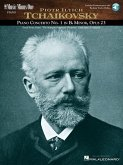 Tchaikovsky - Concerto No. 1 in B-Flat Minor, Op. 23: 2-CD Piano Play-Along Pack