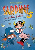 Sardine in Outer Space 5: My Cousin Manga and Other Stories