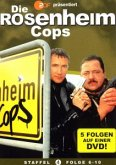 Die Rosenheim-Cops - Staffel 4 - Folge 6-10