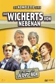 Die Wicherts von nebenan - Die komplette Serie (16 DVDs)