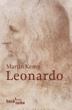Leonardo - Kemp, Martin