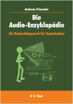 Die Audio-Enzyklopädie