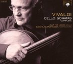Vivaldi: Cello Sonatas 2-Cd