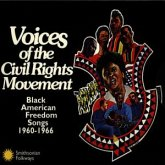 Voices Of The Civil Rights M.