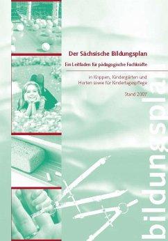 Der Sächsische Bildungsplan