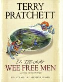 The Illustrated Wee Free Men