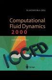 Computational Fluid Dynamics 2000