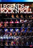 Various Artists - Legends of Rock 'N' Roll