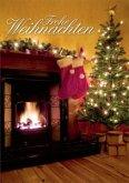 Xmas Fireplace-Die Schönsten Weihnachtsgedichte