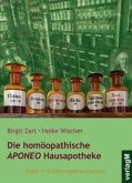 Die homöopathische Aponeo Hausapotheke 1