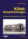 Kittel-Dampftriebwagen