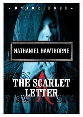 Scarlet Letter Nathaniel Hawthorne Audio