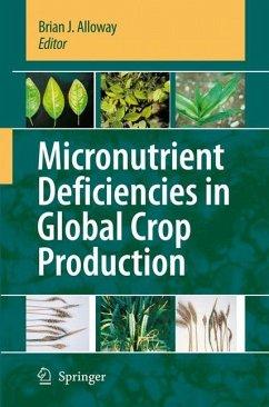 Micronutrient Deficiencies in Global Crop Produ...