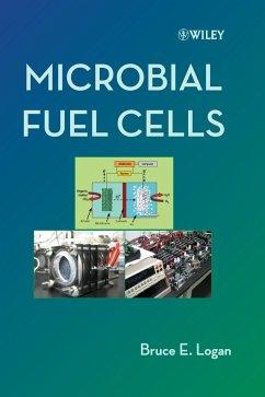 Microbial Fuel Cells - Logan, Bruce E.