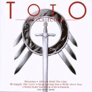 hit collection von toto auf audio cd portofrei bei b. Black Bedroom Furniture Sets. Home Design Ideas