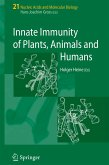 Innate Immunity of Plants, Animals and Humans