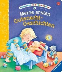 Meine ersten Gutenacht-Geschichten - Künzler-Behncke, Rosemarie