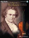 Beethoven - Violin Concerto in D Major, Op. 61: Music Minus One Violin