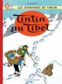 Les Aventures de Tintin. Tintin au Tibet