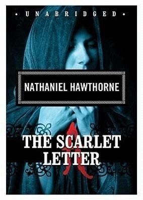 the scarlet letter audiobook the scarlet letter nathaniel hawthorne h 246 rb 252 cher 14443