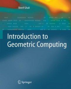 Introduction to Geometric Computing - Ghali, Sherif