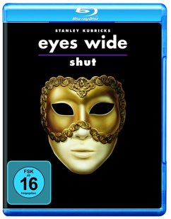 Eyes Wide Shut - Tom Cruise,Nicole Kidman,Sydney Pollack