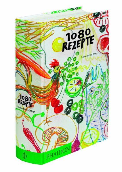 1080 Rezepte, Spanische Küche Von Simone Ortega; Inés Ortega