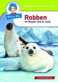 Robben / Benny Blu Bd.238