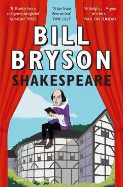 Shakespeare - Bryson, Bill