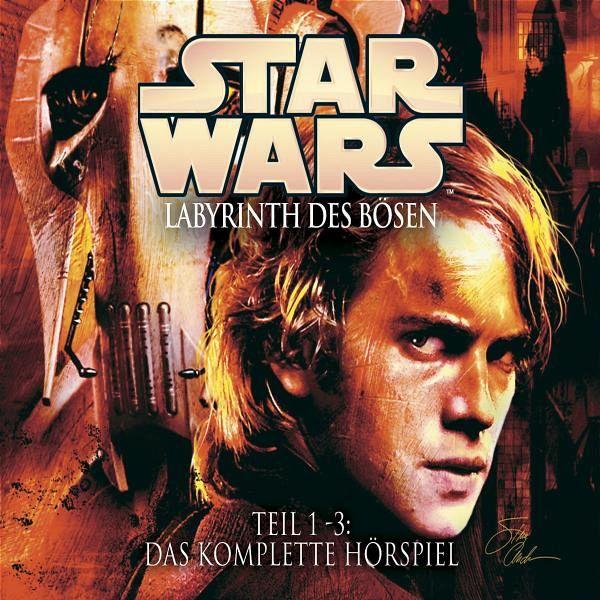 Star Wars Labyrinth Des Bösen