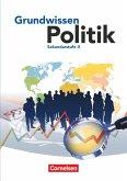 Grundwissen Politik. Schülerbuch