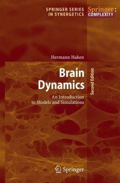Brain Dynamics - Haken, Hermann