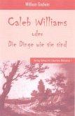 Caleb William oder Die Dinge wie sie sind