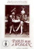 Paris was a Woman, 1 DVD