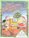 Ricos Weihnachtslieder, für Klavier