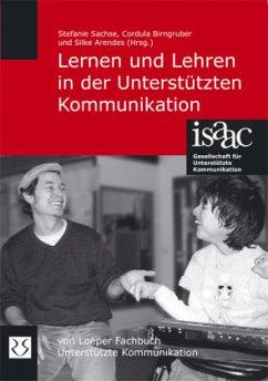 Lernen und Lehren in der Unterstützten Kommunik...