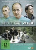 Der letzte Zeuge - Die komplette erste Staffel (2 DVDs)